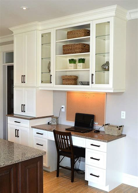 computer kitchen design 13 best images about kitchen study nook on pinterest