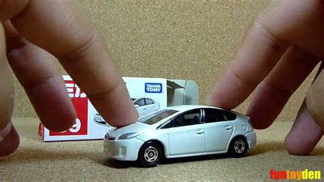 tomica toyota prius toyota prius takara tomy tomica die cast car collection