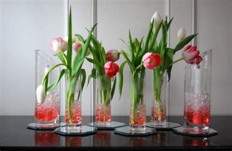would you like to decorate a vase with just coins 5 design ideas to decorate your home for spring interior