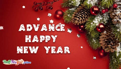 advance happy new year images quotes wishes