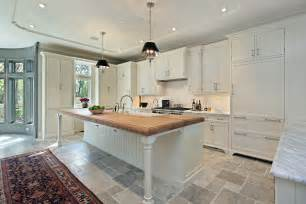 White Beadboard Paneling - 36 quot brand new quot all white kitchen layouts amp designs photos