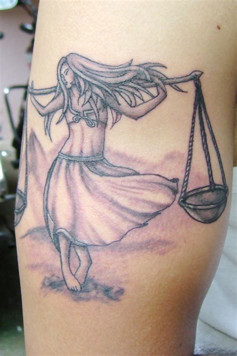 libra scales tattoo designs libra tattoos quotes quotesgram