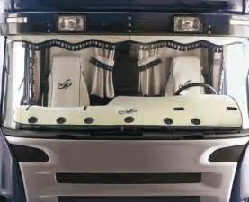 truck accessoires cabin interior styling