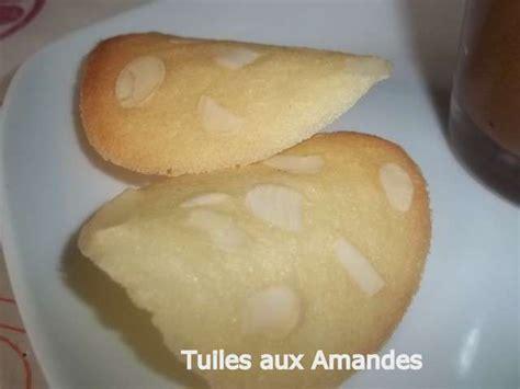 Recettes De Tuiles by Recettes De Tuiles Et Biscuits