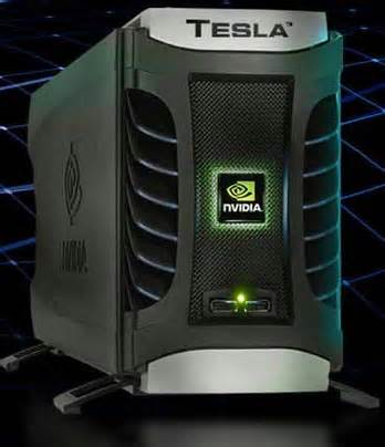 Tesla Supercomputer Nvidia Launches Supercomputer In India Topnews