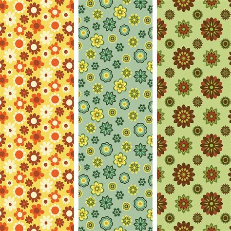 repeat pattern in illustrator floral repeating patterns illustrator stuff