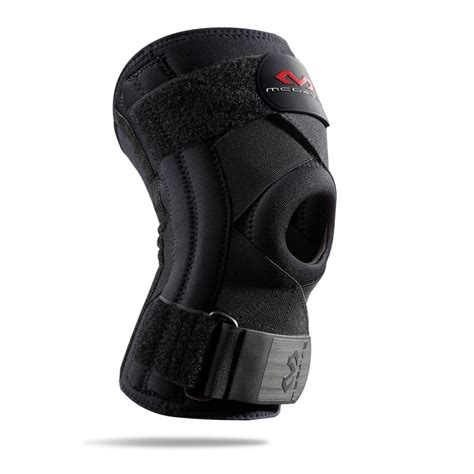 Knee Support Ligament mcdavid 425 ligament knee support acl support metal stabilisers