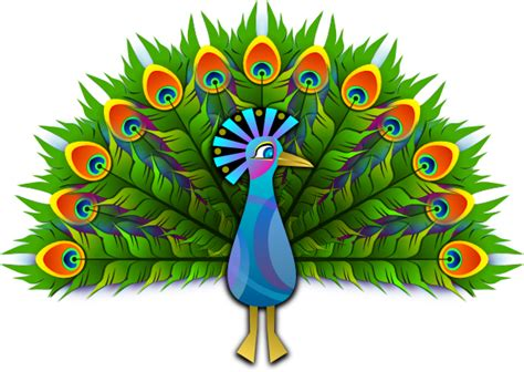 Free To Use Clipart - free peacock clipart pictures clipartix