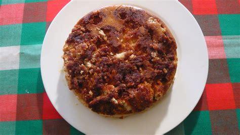 recetas de cocina magdalenas flan de magdalenas canal cocina receta canal cocina