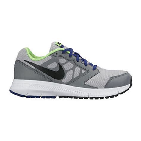 jcpenney athletic shoes nike 174 downshifter 6 boys athletic shoes big
