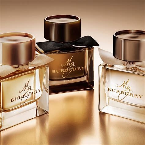 Parfum Burberry my burberry eau de parfum 30ml burberry united kingdom