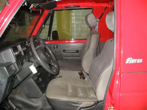 mitsubishi pajero interior 1995 1995 mitsubishi pajero interior bing images