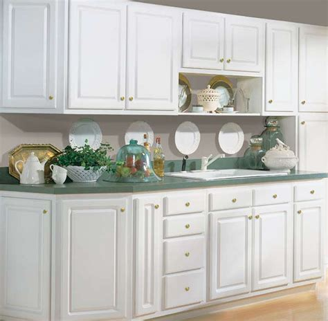 Accent Kitchen Cabinets Cabinet Accessories Fairmont Thermofoil Collection Accent Building Products