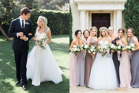 Recent Wedding Photos by 8 Most Stylish Wedding Dresses From 2014