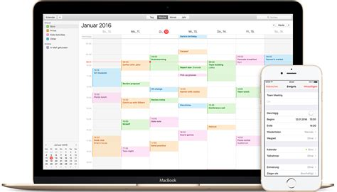 Drive Calendar Iphone Den Kalender Mit Icloud Immer Auf Dem Neuesten Stand