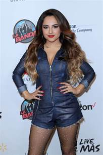 Becky G And Becky G Univision S La Banda In Miami November 2015
