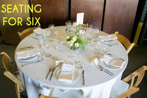 how many can sit at a 60 round table seating chart tips for your wedding that won t make you