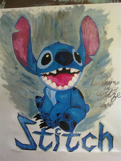 stitches painting stitch paintings