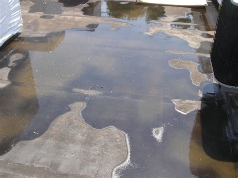 Flat Roof Problems Roof Problems And Roofing Solutions