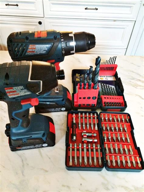 Bor Mini Bosch Building Memories Bosch Tools Giveaway Home Stories A To Z