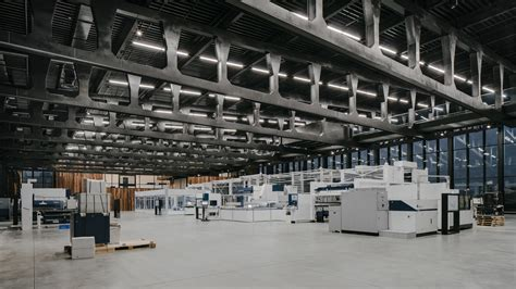 trumpf smart factory  barkow leibinger  aia awards