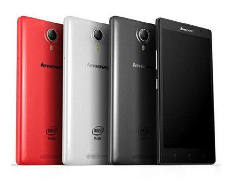 Lenovo Vibe K8 Note Lenovo K8 Note Ups The Ante In Budget Segment With Dual