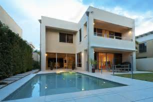 modern contemporary homes external archives modern homes