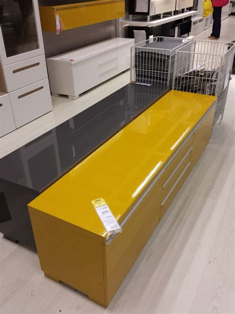 besta burs yellow mustard yellow besta burs storage bench from ikea