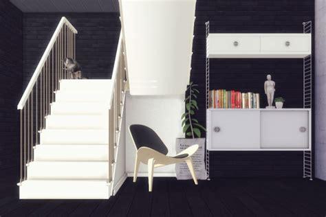 ezmachinima stairs deco  sanoy sims sims  updates