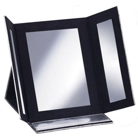Vanity With Fold Up Mirror by Avon Fold Up Travel Vanity Mirror From Shop Avon Epic