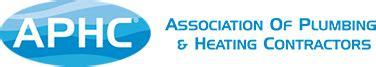 Plumbing Contractors Association Plumbers Association Of Plumbing Heating Contractors