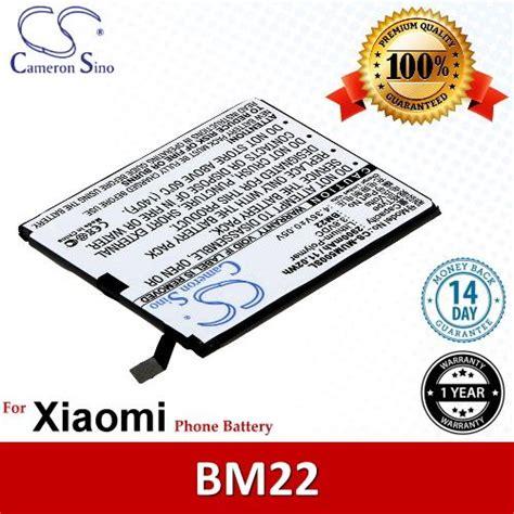 Baterai Xiaomi Mi5 Bm22 Ori Battery Bm22 Batre Bm22 Original 100 original cs phone battery mum500sl end 3 26 2018 10 00 pm