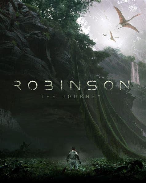 Ps4 Robinson The Journey robinson the journey windows vr xone ps4 mod db