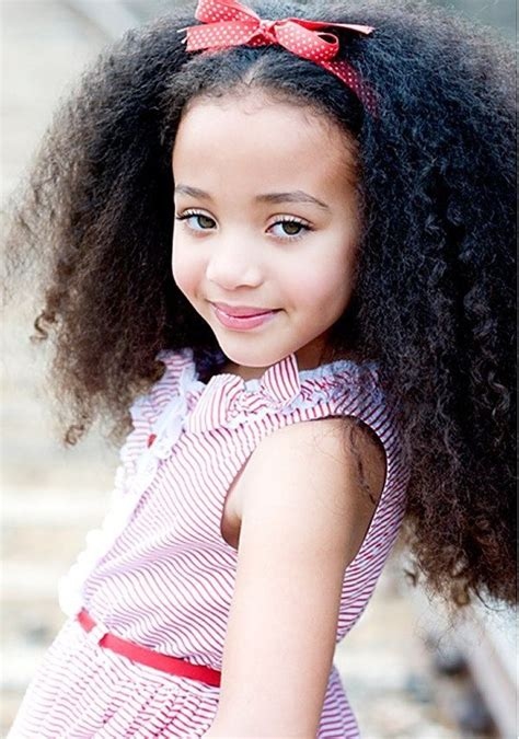 ponytails for biracial children 28 best images about haarstijl kinderen hairstyle kids