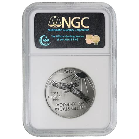 1 Oz American Silver Eagle Coin Varied Year Cull Damaged - buy 1 oz platinum american eagle coins ngc ms69 silver