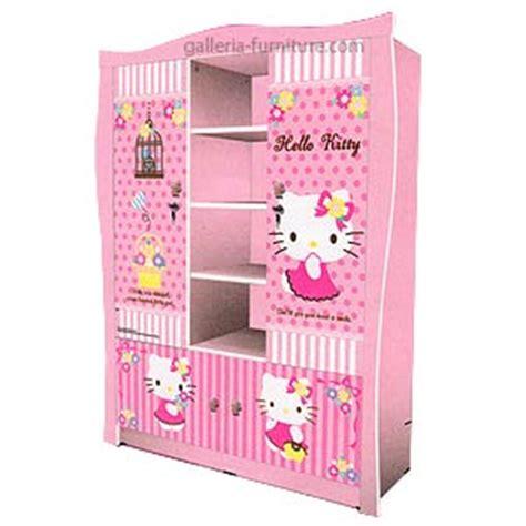 Lemari Anak Karakter furniture anak by kea panel harga diskon lebih murah bandung