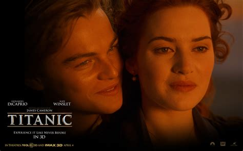 titanic film year titanic images titanic 3d movie walpapers hd wallpaper and