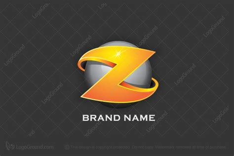 Letter Z Original Letter Z