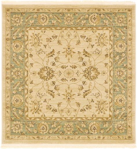4 x 4 area rugs traditional design area carpet rugs 4 x 4