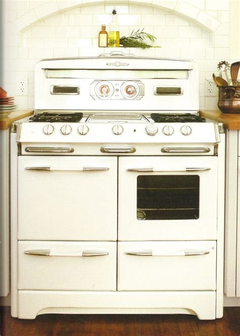 vintage kitchen appliance 17 best images about vintage stoves on pinterest stove