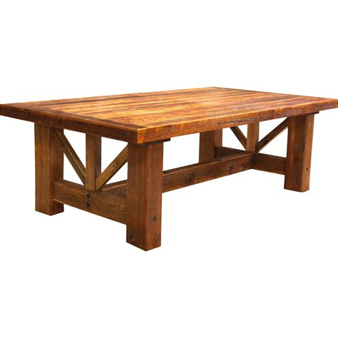 How To Build A Trestle Dining Table Build A Trestle Dining Table Home Decorations