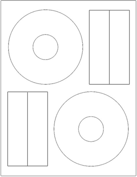 matte finish 5 inch cd dvd labels 200 pak 100 sheet ebay