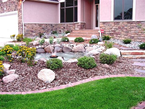 diy home design ideas pictures landscaping easy front yard landscape design diy landscaping ideas for
