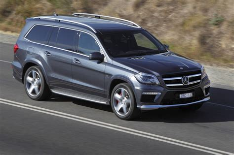 mercedes gl coupe glc on the way report