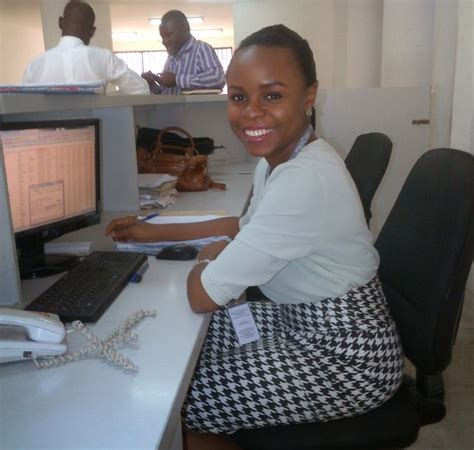 Front Desk Officer Wanted At Zila Investments Botswana Front Desk Officer