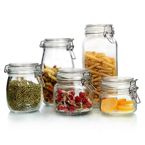 Small Glass Spice Jars China Small Glass Jars Manufacturer Glass Storage Jars And