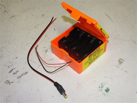 battery pack for table l diy battery jumper box diy do it your self