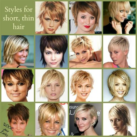 hairstyles for thin hair with extensions 1000 ideas about short thin hair on pinterest buy hair