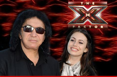 tmz bus has express trip to celebs bad behavior ny gene simmons last minute father s day trip to x factor