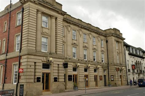 City Of Industry Post Office by Crown Post Office Serviced Apartment Industry News
